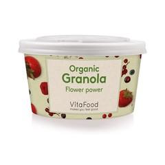 Vitafood Granola Flower Power 55 Gramm