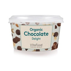 Vitafood Schokoladengenuss 175 Gramm