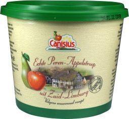 Canisius Canisius Pear Apfelsirup 450 Gramm