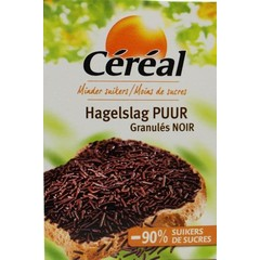 Cereal Getreidestreusel rein 200 Gramm