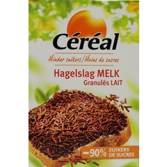 Cereal Müsli Streusel Milch 200 Gramm