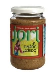 Jori Jori 4 Nuss Nudeln mit Salz 350 Gramm