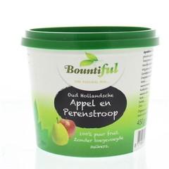 Bountiful Reichhaltiger Apfelbirnensirup 450 ml