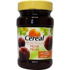 Cereal Getreide Obst Pflaumen zuckerfrei 270 Gramm