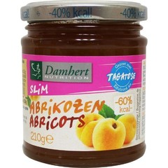 Damhert Damhirsch-Diät-Aprikose 210 Gramm