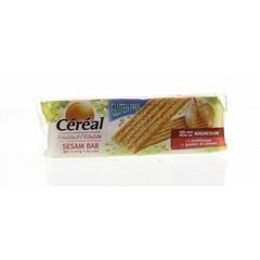 Cereal Müsliriegel Sesam 50 Gramm
