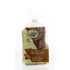 Billy's Farm Billys Farm Speculoos buchstabierte 175 Gramm