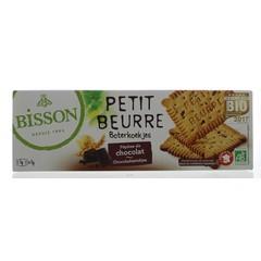 Bisson Butter Kekse Schokoladenstücke 150 Gramm