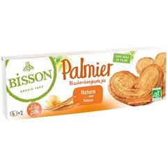 Bisson Palmier Blätterteiggebäck 100 Gramm