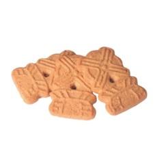 Bisson Biscuit speculoos bio 3 kg