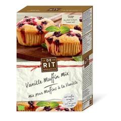 De Rit Die Rit Muffin Vanille Mischung 300 Gramm