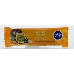 Lubs Fruit Riegel Passionsfrucht 30 Gramm