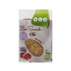 Ecobiscuit Bio-Keks Feigenkekse 50 Gramm