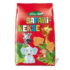 Allos Safari Kekse 150 Gramm