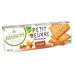 Bisson Butter Kekse Praline 150 Gramm