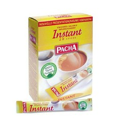 Pacha Instant klebt 20 Stück