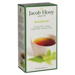 Jacob Hooy Brennnesselteebeutel 20 Beutel