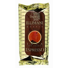 Illimani Inca Espresso 250 Gramm