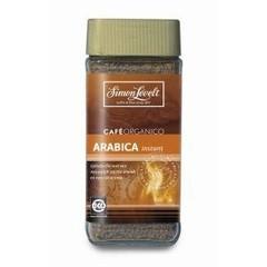 Simon Levelt Cafe Organico Arabica Instant 100 Gramm