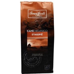 Simon Levelt Cafe organico Äthiopien 250 Gramm