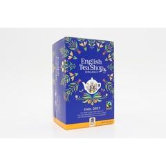 English Tea Shop Earl grey 20 Beutel