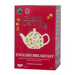 English Tea Shop Englisches Frühstück 20 Beutel