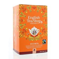 English Tea Shop Rooibos 20 Beutel