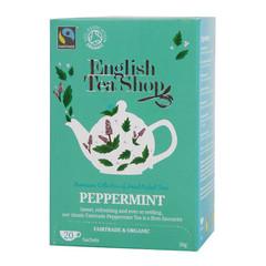 English Tea Shop Peppermint 20 Beutel