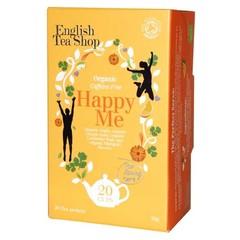 English Tea Shop Englischer Teeladen Happy me 20 Beutel