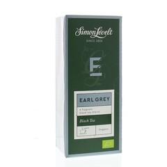 Simon Levelt Earl grey 20 Beutel