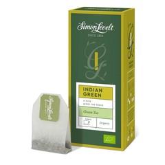 Simon Levelt Indian Green 20 Beutel