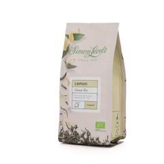 Simon Levelt Leaf Tee zitronengrün 100 Gramm