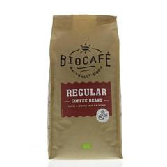 Biocafe Kaffeebohnen regelmäßig 1 kg