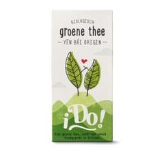 I Do Ich mache grüner Tee 20 Stück