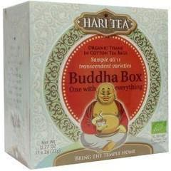 Hari Tea Buddha Box sortiert 11 Stück