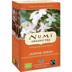 Numi Grüner Tee Affenkönig Jasmin 18 Beutel