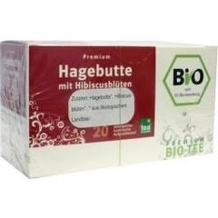 Bio Friends Hagebutte Bio 20 Beutel