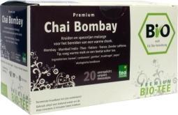 Bio Friends Bio Friends Chai Bombay Bio 20 Beutel