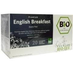 Bio Friends Englisches Frühstück Bio 20 Beutel