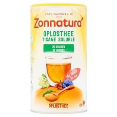 Zonnatura 20 Auflösender Kräutertee 200 Gramm