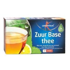Lucovitaal Lucovital Säure Basis Tee 20 Beutel