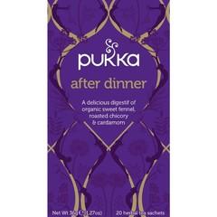 Pukka Org. Teas Pukka Org. Tees Nach dem Abendessen 20 Beutel