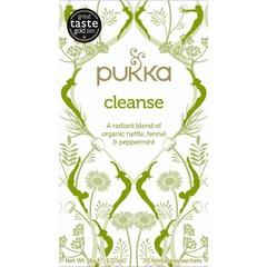 Pukka Org. Teas Pukka Org. Tees Reinigen Sie den Tee mit 20 Beuteln