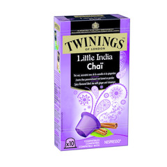 Twinings Little India Chai Kapseln 10 Stück