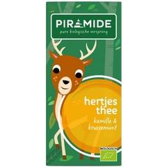 Piramide Deer Tee eko 20 Beutel
