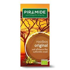 Piramide Pyramid Rooibos Original Tee Bio 20 Beutel