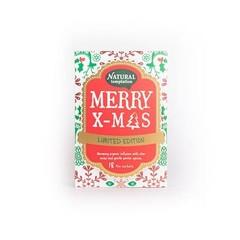 Nat Temptation Frohe Weihnachten Tee eko 18 Stück