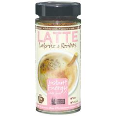 Amanprana Latte Lakritz Rooibos 170 Gramm