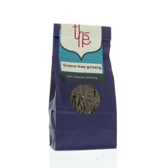 Pure The Green Tea Ginseng 100 Gramm