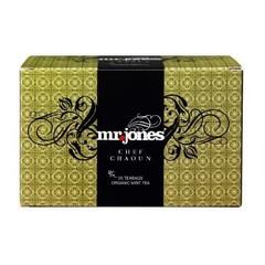Mr Jones Chef Chaoun Minztee 20 Beutel